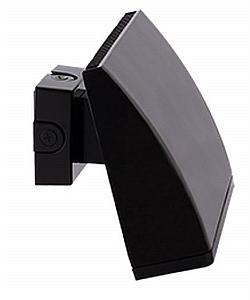 rab lighting wpled80 lpack led wallpack 80w cool bronze. Black Bedroom Furniture Sets. Home Design Ideas